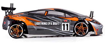 Redcat Racing Lightning EPX