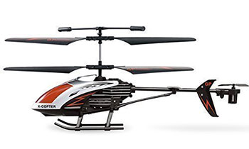 best rc helicopter for beginner
