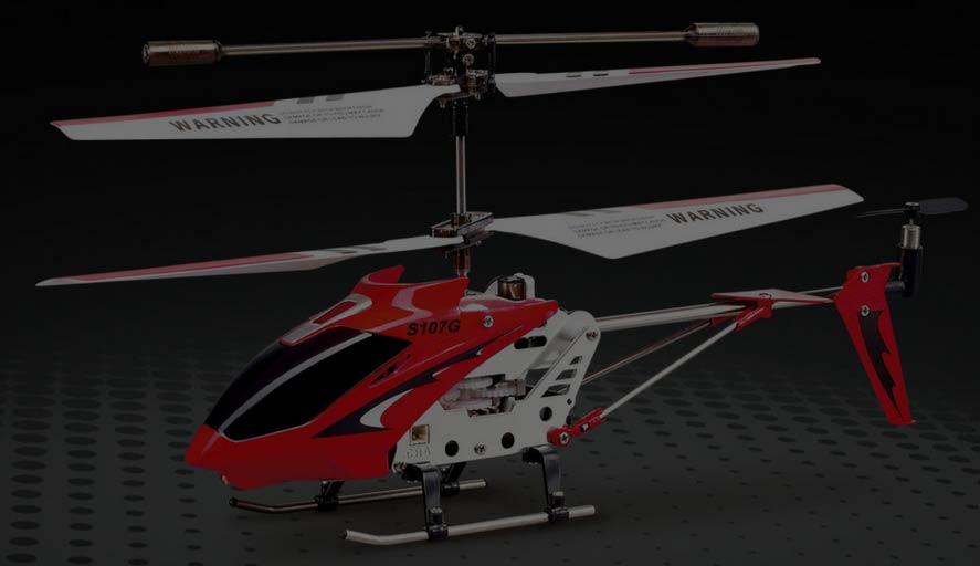 best indoor rc helicopters
