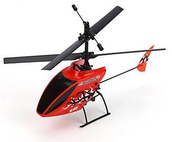 Top 5 Best Indoor RC Helicopters, Tons of Indoor Fun!