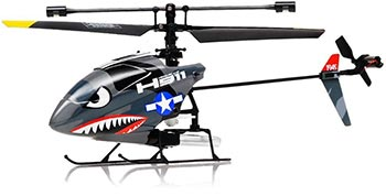 indoor rc helicopter reviews