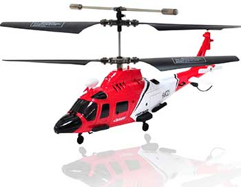 best small rc helicopter