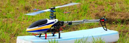 Best RC Helicopters for 2018: Reviews & Buyers Guide