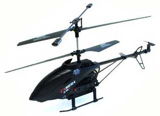 best outdoor rc helicopter
