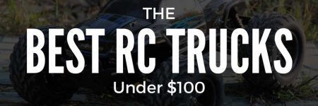 Best RC Trucks under $100