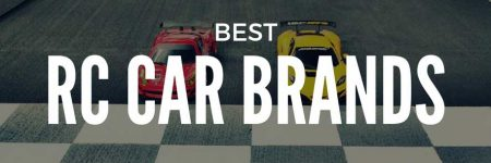 Best RC Car Brands for 2018