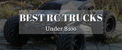 best rc trucks