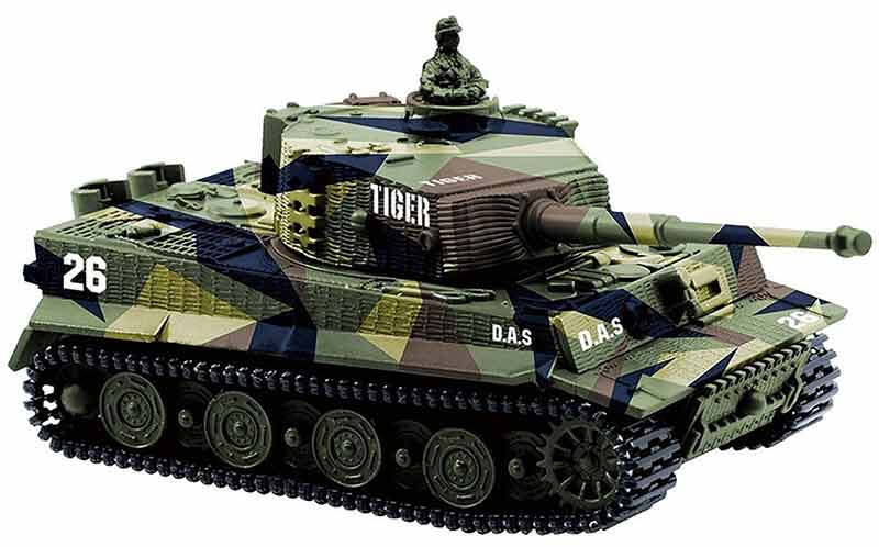rc tank reviews