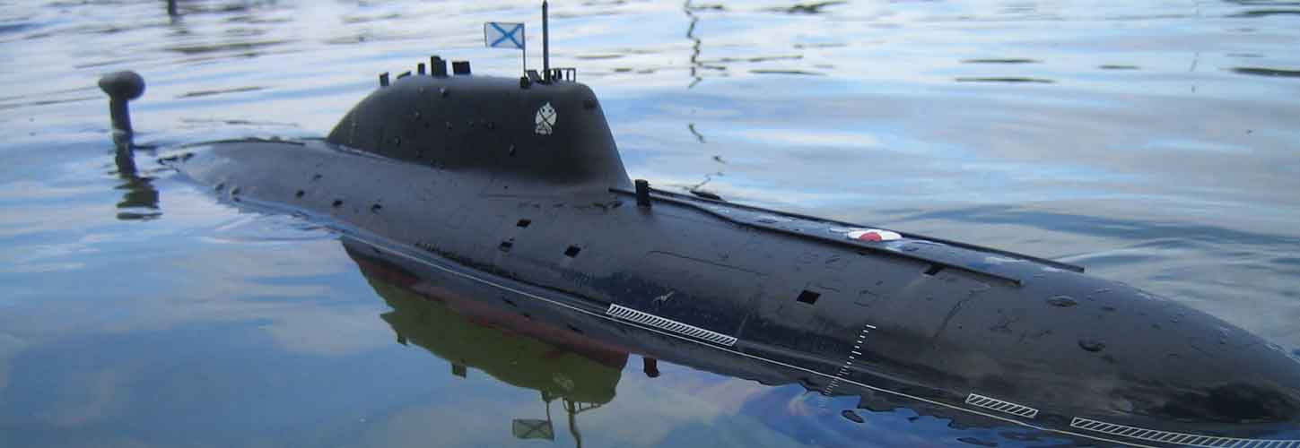 Top 5 Best RC Submarines for 2018