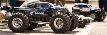 Best RC Monster Trucks for 2018: Ultimate Buyers Guide