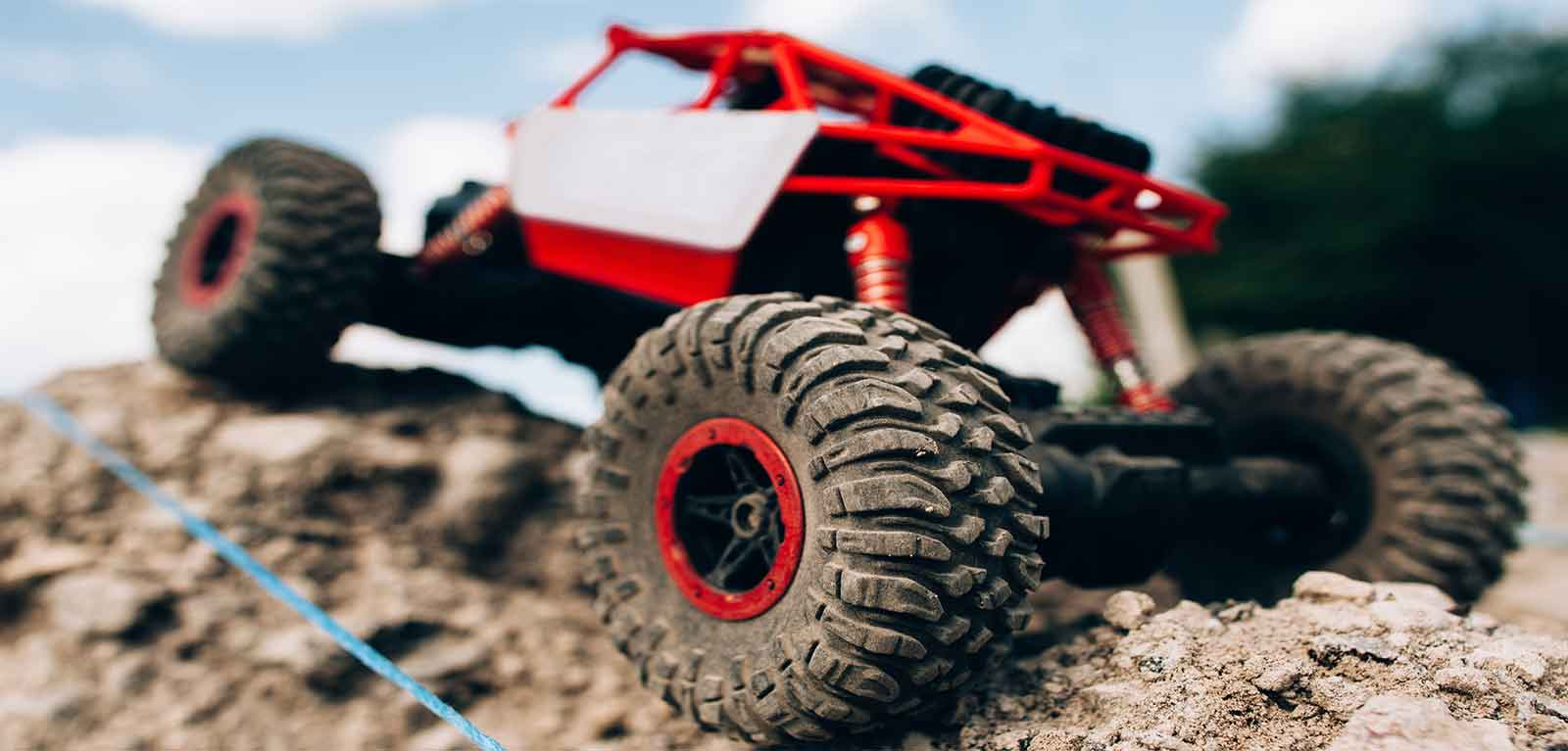 Best RC Rock Crawlers: Reviews and Buyers Guide for 2018 | RC Gear Lab