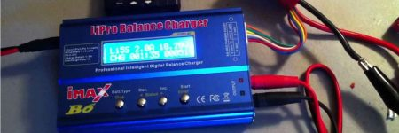 Best LiPO Battery Charger for 2018: Get Charged Up