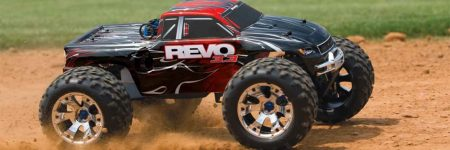 Best Nitro Gas Powered RC Cars and Trucks