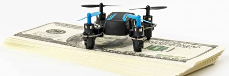 Best Drones Under $50 – Quality Drones on a Budget