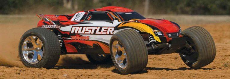Traxxas Rustler Review
