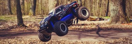 Traxxas 8S X-Maxx Review: Insane Speed and Monster Power