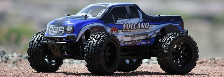 redcat racing volcano epx review