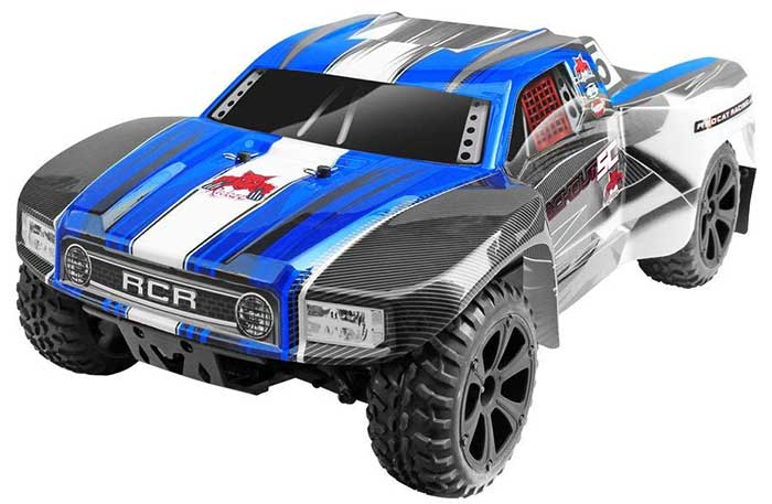 Best Short course RC truck